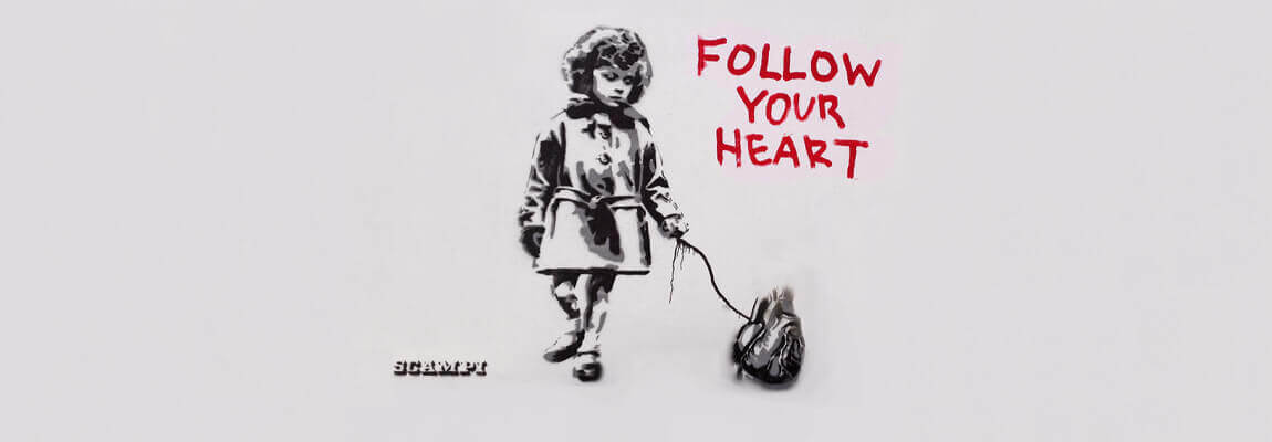 Tiberia & Partners - Follow your heart (Scampi)