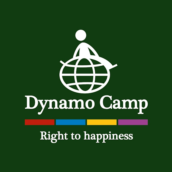 Tiberia & Partners Charity - Dynamo Camp - Right to happyness